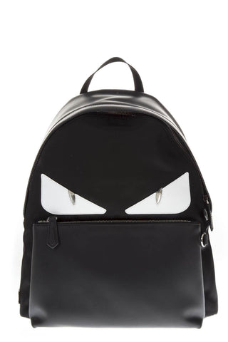 Fendi Large Bag Bugs Backpack