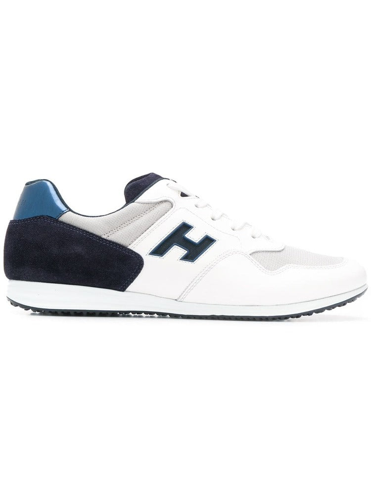 bf7f843c50a Hogan Olympia Sneakers – Cettire