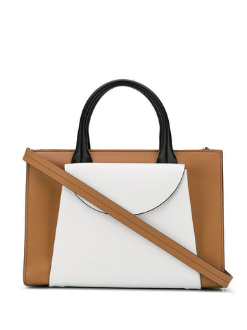 Marni Top Handle Tote Bag
