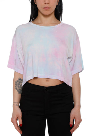 Mm6 Maison Margiela Crop Top