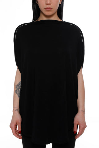Mm6 Maison Margiela Relaxed Fit Top