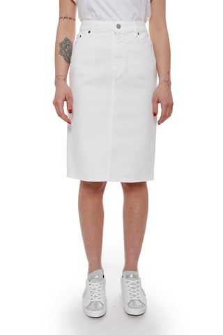 Mm6 Maison Margiela Pencil Skirt