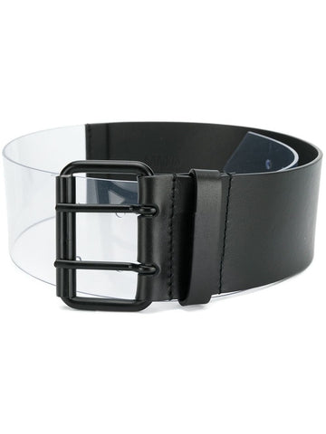 MM6 Maison Margiela Contrast Belt
