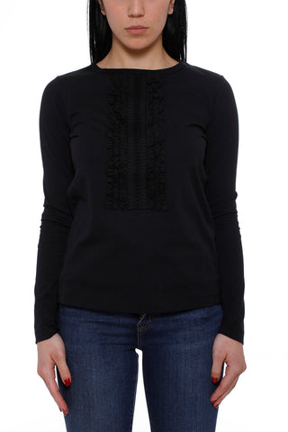 See By Chloé Ruffle Detail Blouse