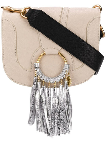 See By Chloé Hana Tassel Crossbody Bag