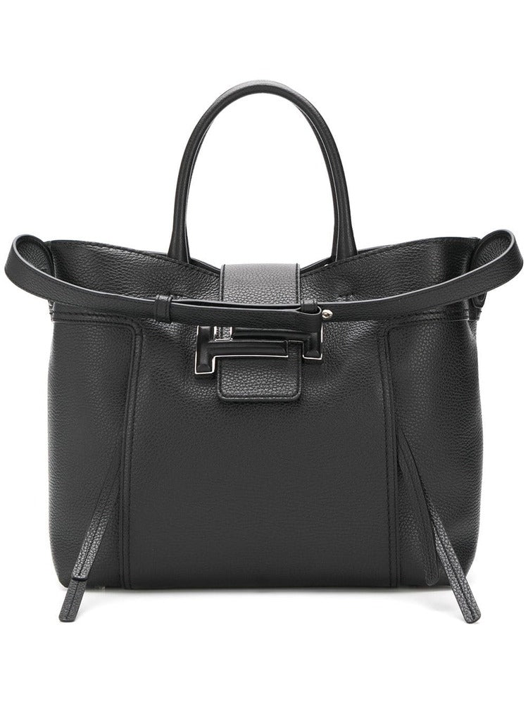 Tod's TOD'S DOUBLE T TOTE BAG