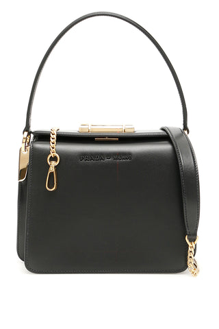Prada Sybille Top-Handle Bag