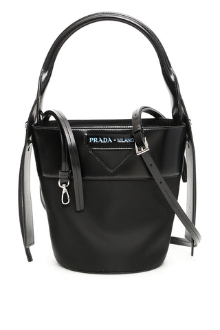 Prada Overture Bucket Bag