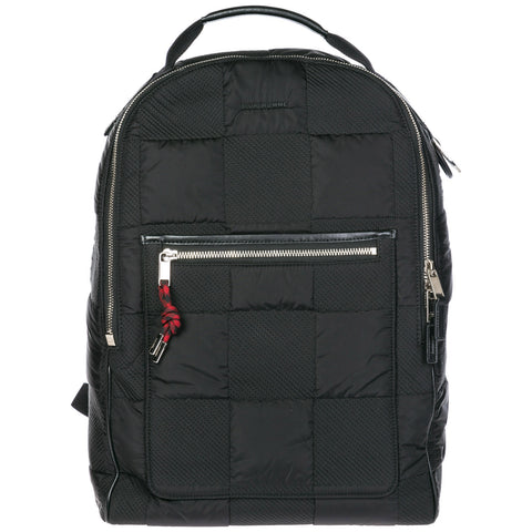Dior Homme Quilted Backpack