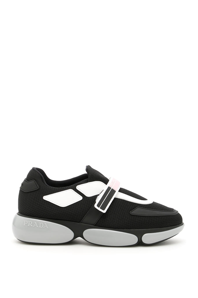 Sports Sneakers - IT39 / Black Prada rI5zapdj