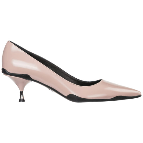 Prada Two-Tone Pumps