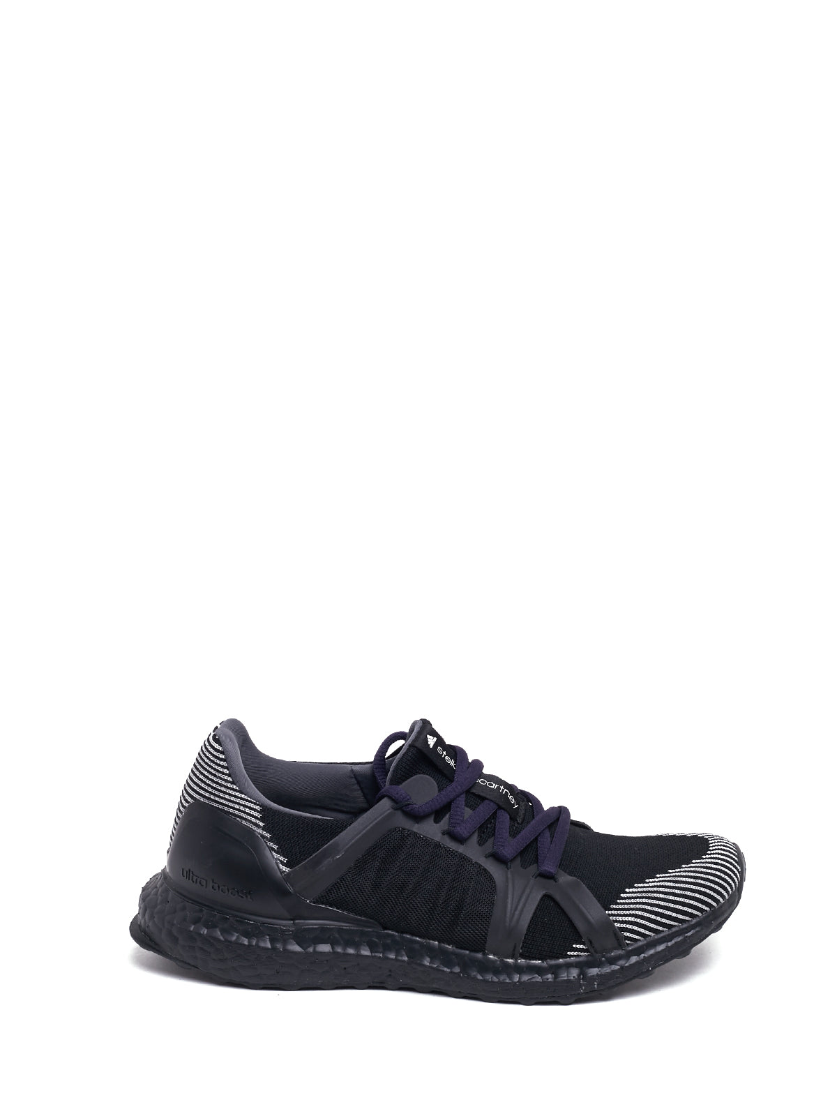 666bd26699d Adidas By Stella Mccartney Ultra Boost Sneakers In Black. CETTIRE