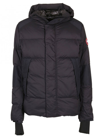 Canada Goose Armstrong Hooded Puffer Jacket
