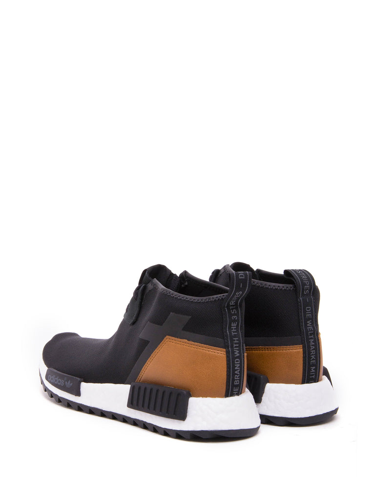 san francisco 34acd 599a6 Adidas Originals NMD C1 Trail High Top Sneakers