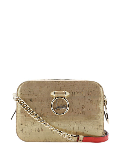 Christian Louboutin Mini Rubylou Crossbody Bag
