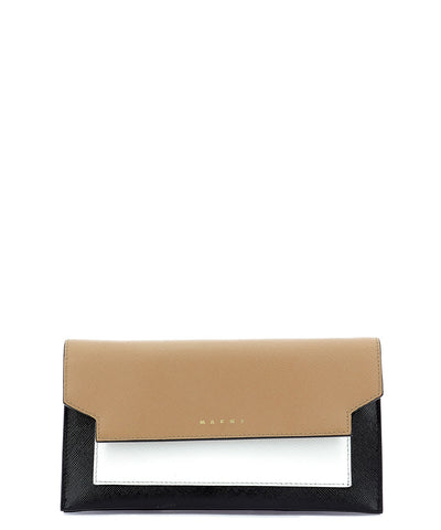 Marni Clutch With Strap