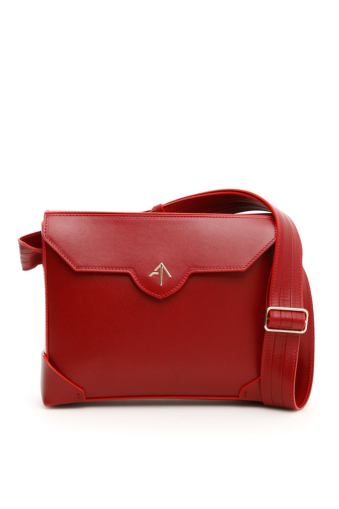 Manu Atelier Shoulder MANU ATELIER BOLD SHOULDER BAG