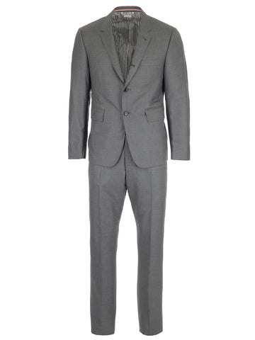 Thom Browne Classic Twill Suit