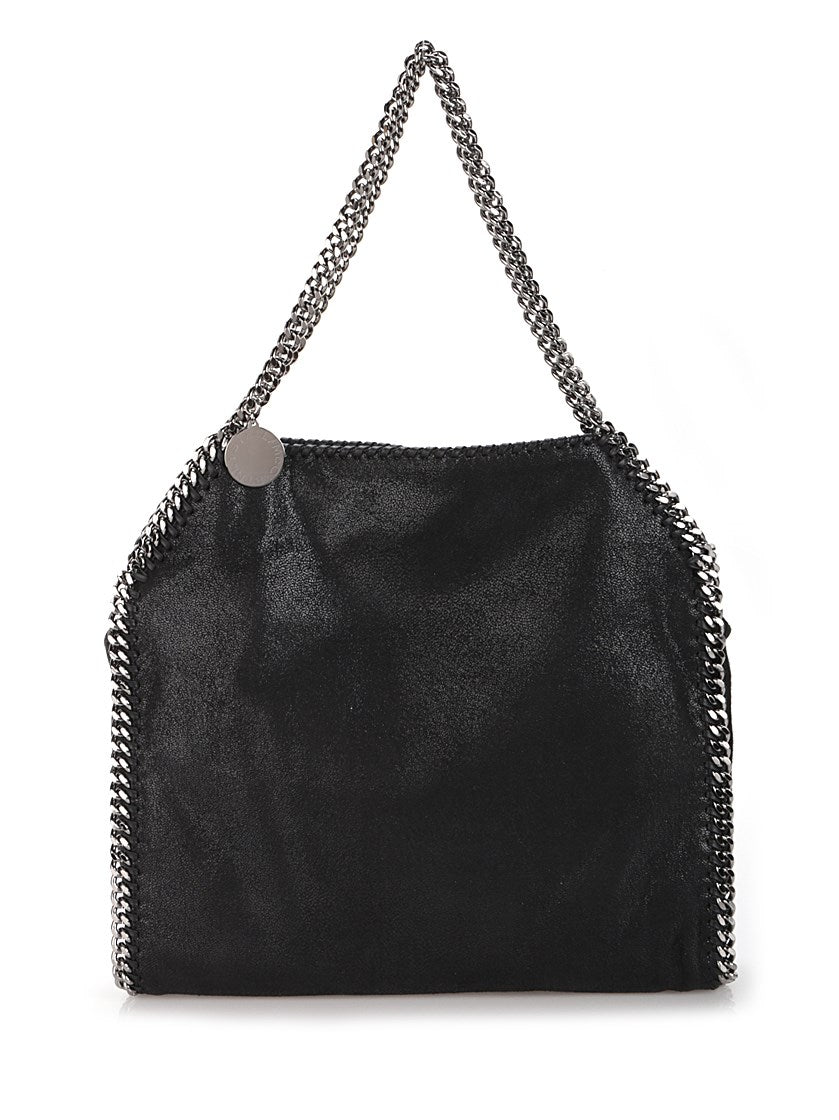 STELLA MCCARTNEY FALABELLA CHAIN TRIM BAG
