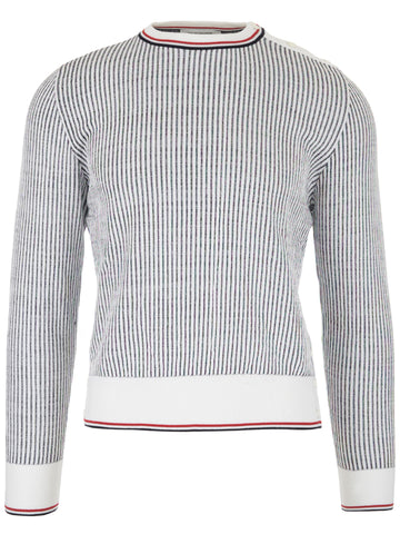 Thom Browne Striped Jumper