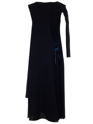 Loewe Pleated Dress