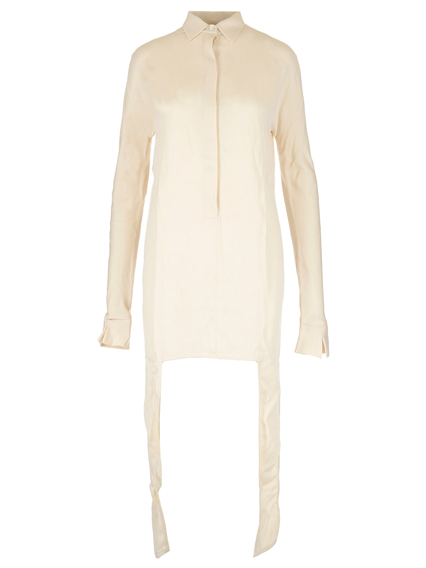 JW ANDERSON SHIRT DRESS