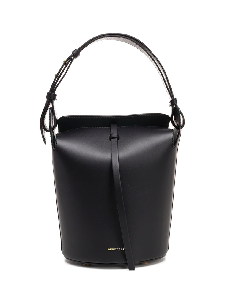 Burberry The Small Bucket Bag