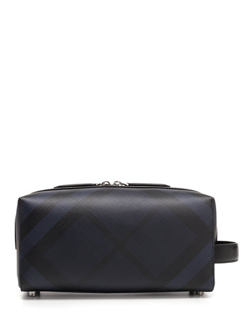 Burberry London Check Wash Bag