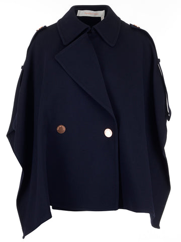 See By Chloé Cape Coat