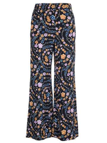 See By Chloé Floral Printed Pants
