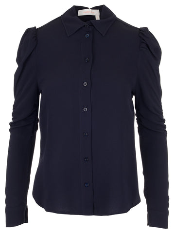 See By Chloé Puff Sleeve Shirt