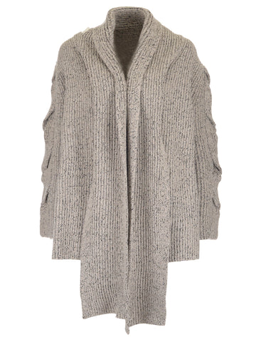 See By Chloé Cable Knit Cardigan