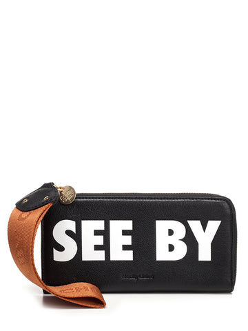See By Chloé SEE BY Zip Pouch