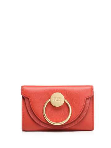 See By Chloé Leather Wallet