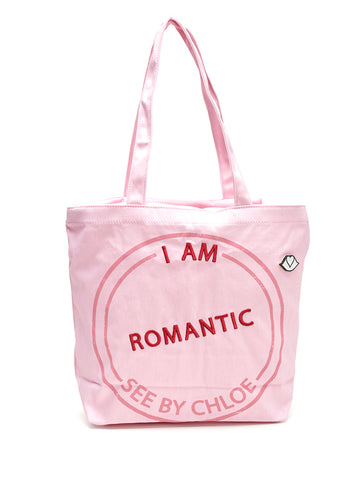 See By Chloé I Am Romantic Tote Bag