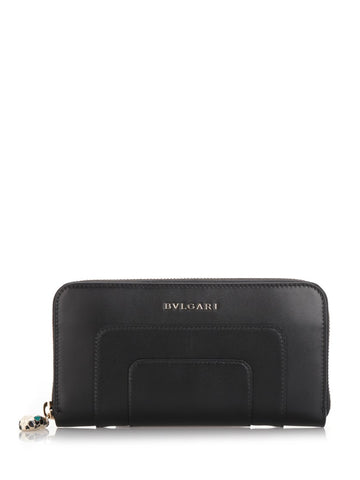 Bulgari Serpenti Forever Wallet