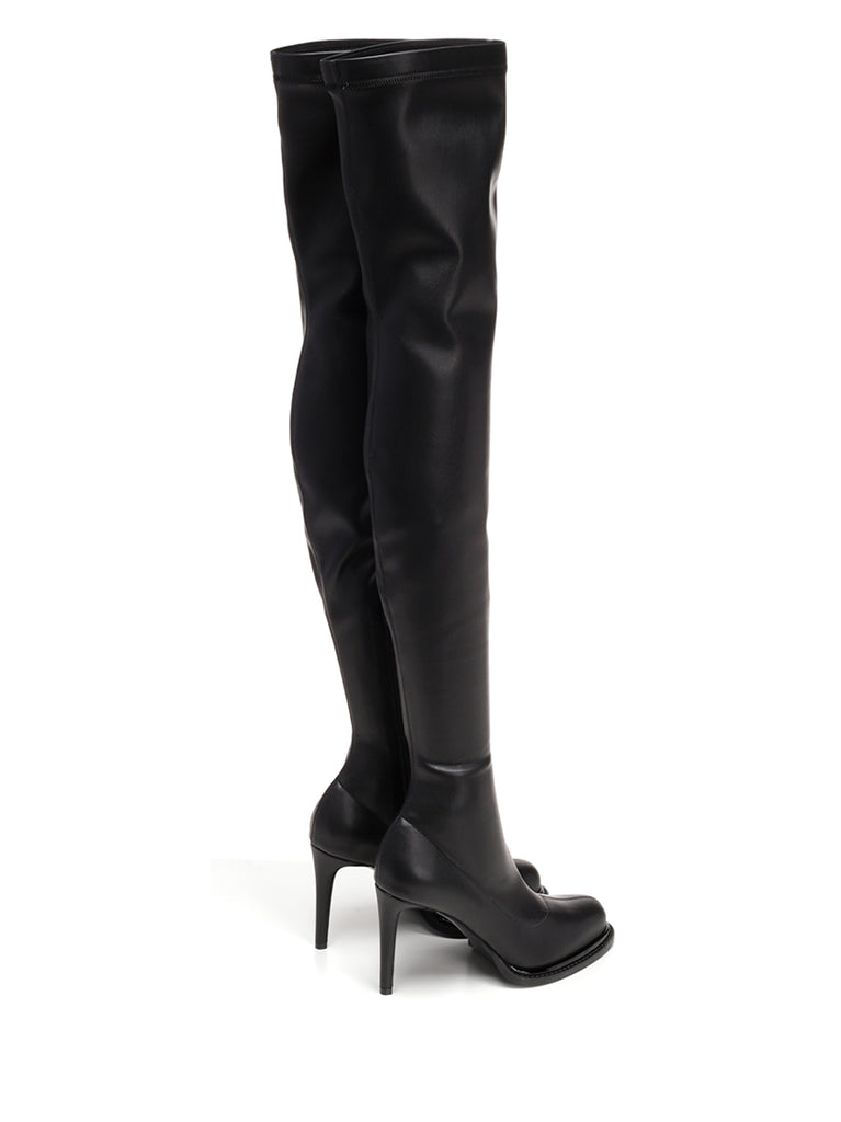 40ae239a7a5 Stella McCartney Palmer Over The Knee Boots – Cettire