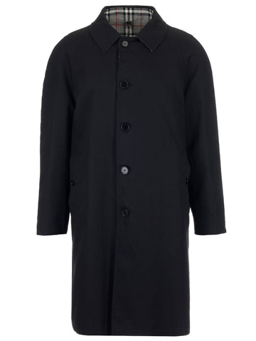 Burberry Reversible Coat