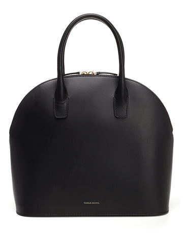 Mansur Gavriel Top Handle Tote Bag
