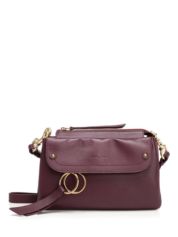 See By Chloé Foldover Crossbody Bag
