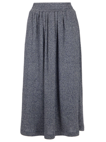 Golden Goose Deluxe Brand Midi Flared Skirt