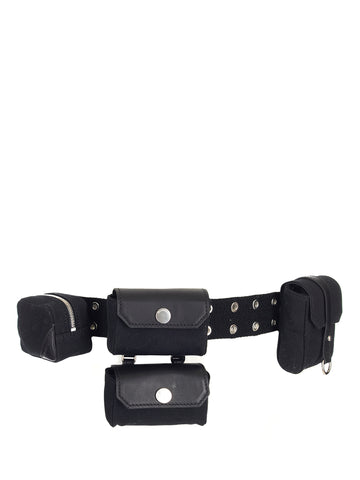 JW Anderson Pouch Belt Bag