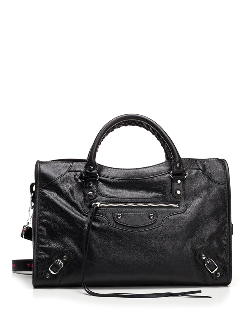 BALENCIAGA CLASSIC CITY TOTE BAG