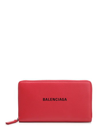 Balenciaga Everyday Continental Wallet