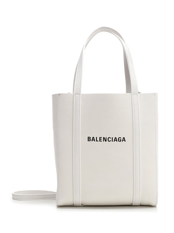 Balenciaga 'Everday' Shopping Tote Bag