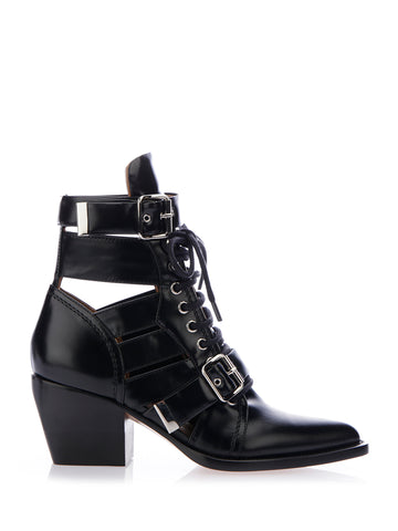Chloé Rylee Medium Ankle Boot