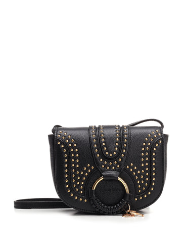 See By Chloé Hana Mini Studded Bag