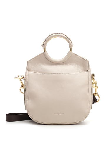 See By Chloé Round Handle Crossbody Bag