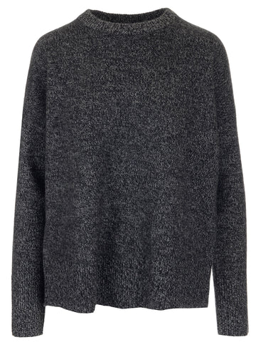 Theory Dropped Shoulder Sweater