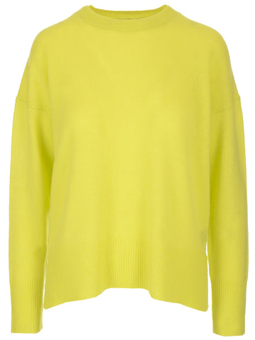 Theory Round-Neck Jumper